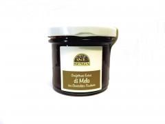 Confettura extra di Mela con Cioccolato Fondente