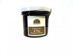 Confettura extra di Pera al Lambrusco Mantovano