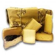 Pacco Regalo formaggi